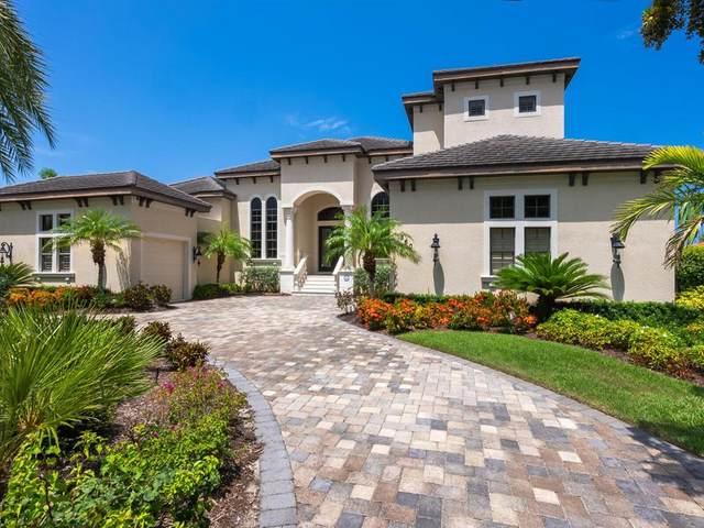 360 Bob White Drive, Sarasota, FL 34236 (MLS #A4508283) :: Cartwright Realty