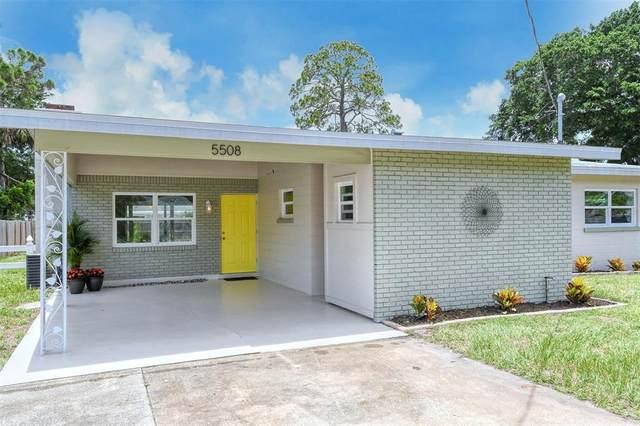 5508 21ST STREET Court W, Bradenton, FL 34207 (MLS #A4508285) :: The Posada Group at Keller Williams Elite Partners III