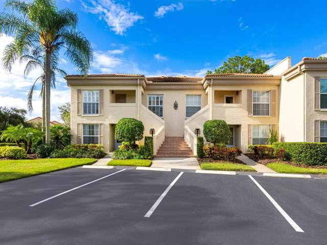 4509 Longmeadow #84, Sarasota, FL 34235 (MLS #A4508286) :: Southern Associates Realty LLC