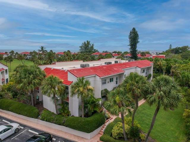 7125 Gulf Of Mexico Drive #11, Longboat Key, FL 34228 (MLS #A4508287) :: Medway Realty