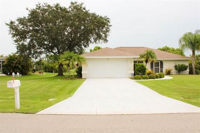 1384 Neapolitan Road, Punta Gorda, FL 33983 (MLS #A4508295) :: Tuscawilla Realty, Inc
