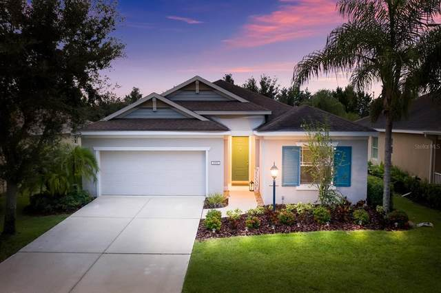11932 Forest Park Circle, Bradenton, FL 34211 (MLS #A4508303) :: Pristine Properties