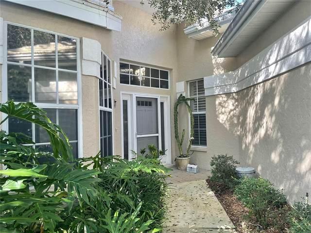 548 Fallbrook Drive, Venice, FL 34292 (MLS #A4508306) :: The Heidi Schrock Team