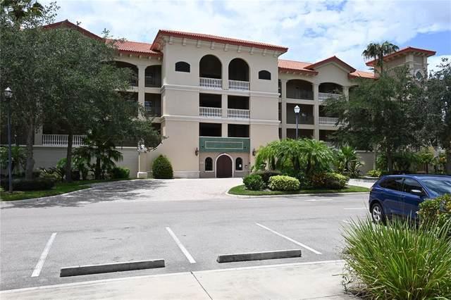 7612 Lake Vista Court #407, Lakewood Ranch, FL 34202 (MLS #A4508308) :: Vacasa Real Estate