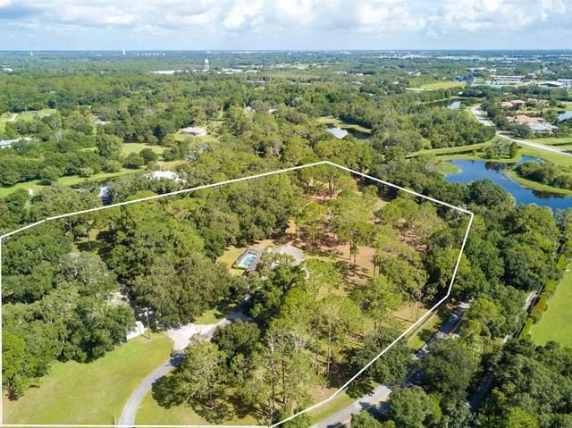 550 Debrecen Road, Sarasota, FL 34240 (MLS #A4508310) :: Medway Realty