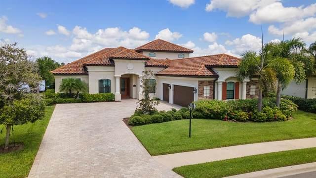5555 Arnie Loop, Bradenton, FL 34211 (MLS #A4508322) :: Cartwright Realty