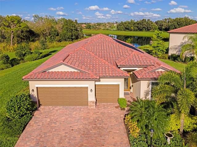 3605 Scrub Creek Run, Bradenton, FL 34211 (MLS #A4508334) :: Vacasa Real Estate