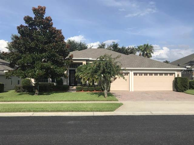 2391 Northumbria Drive, Sanford, FL 32771 (MLS #A4508341) :: Premium Properties Real Estate Services