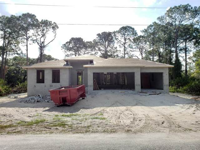 14362 Maidstone Avenue, Port Charlotte, FL 33981 (MLS #A4508348) :: EXIT King Realty
