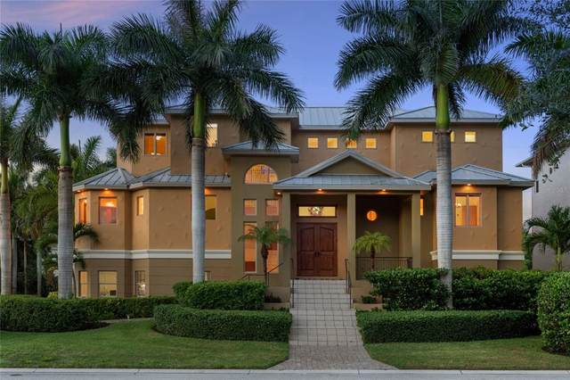 7158 Hawks Harbor Circle, Bradenton, FL 34207 (MLS #A4508350) :: Lockhart & Walseth Team, Realtors