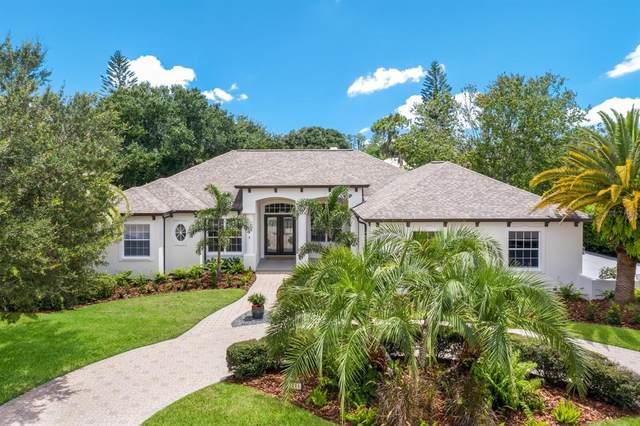 7625 Pine Valley Street, Bradenton, FL 34202 (MLS #A4508366) :: Cartwright Realty