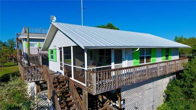 8876 Bay Street, Placida, FL 33946 (MLS #A4508373) :: Everlane Realty