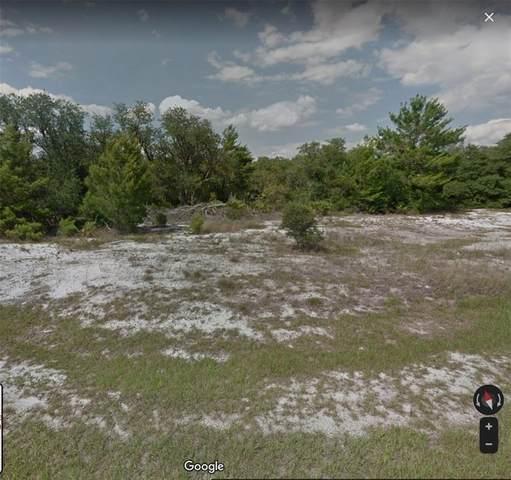 608 Amazon Court, Poinciana, FL 34759 (MLS #A4508374) :: Cartwright Realty