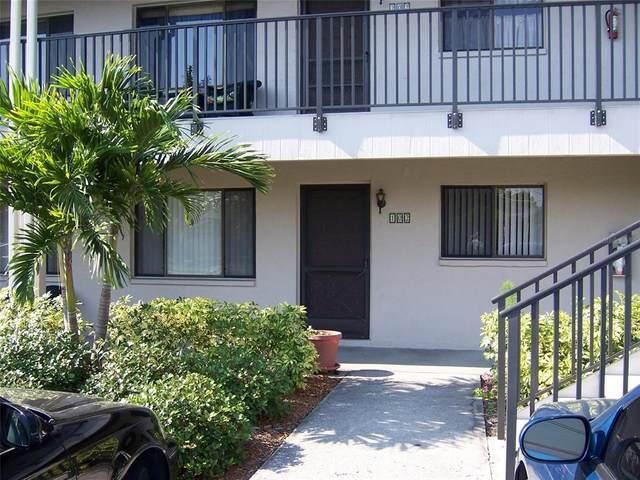 1258 Barbara Drive #102, Venice, FL 34285 (MLS #A4508394) :: RE/MAX LEGACY
