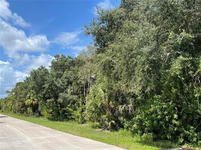 3486 Ledgewood St, Port Charlotte, FL 33948 (MLS #A4508399) :: EXIT King Realty