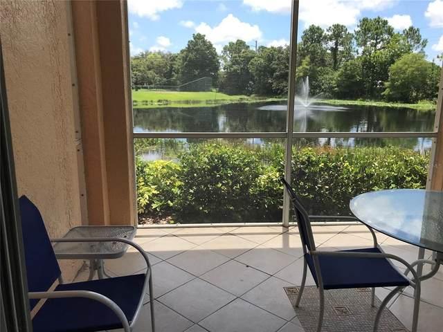 4134 Central Sarasota Parkway #1718, Sarasota, FL 34238 (MLS #A4508402) :: Griffin Group