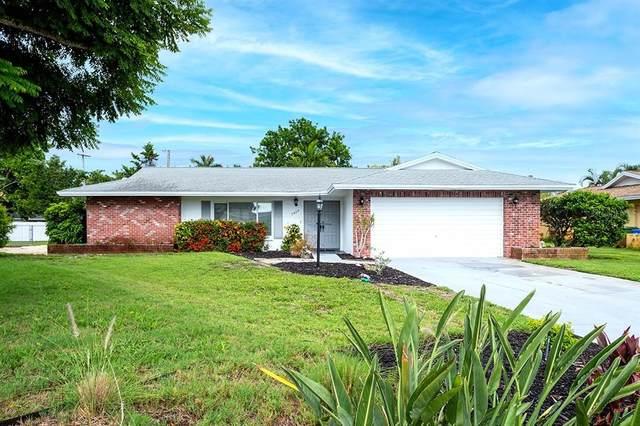 7409 13TH Avenue W, Bradenton, FL 34209 (MLS #A4508404) :: The Paxton Group