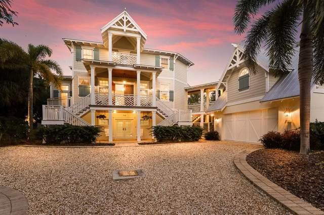 714 Jacaranda Road, Anna Maria, FL 34216 (MLS #A4508405) :: Vacasa Real Estate