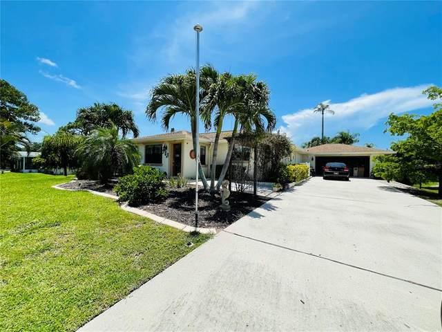 309 Citrus Drive, Nokomis, FL 34275 (MLS #A4508407) :: Medway Realty