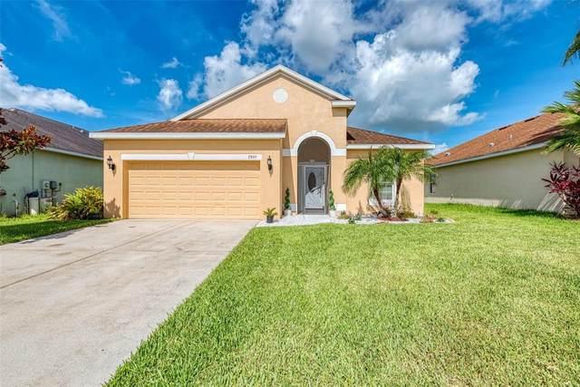 7907 113TH Avenue E, Parrish, FL 34219 (MLS #A4508408) :: The Paxton Group