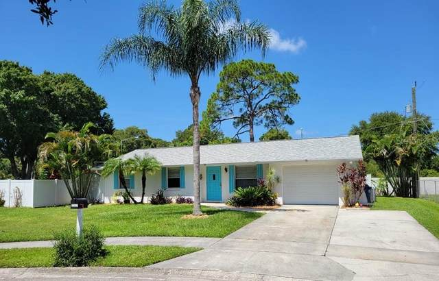 3960 Mesa Avenue, Sarasota, FL 34233 (MLS #A4508409) :: Griffin Group