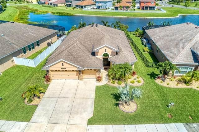 11236 77TH Street E, Parrish, FL 34219 (MLS #A4508410) :: Vacasa Real Estate