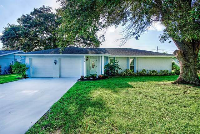 450 Mexicali Avenue, Venice, FL 34293 (MLS #A4508411) :: Godwin Realty Group