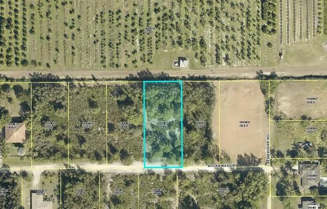 6584 Rockaway Drive, Bokeelia, FL 33922 (MLS #A4508416) :: Gate Arty & the Group - Keller Williams Realty Smart
