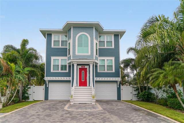 2300 Avenue B, Bradenton Beach, FL 34217 (MLS #A4508424) :: Medway Realty