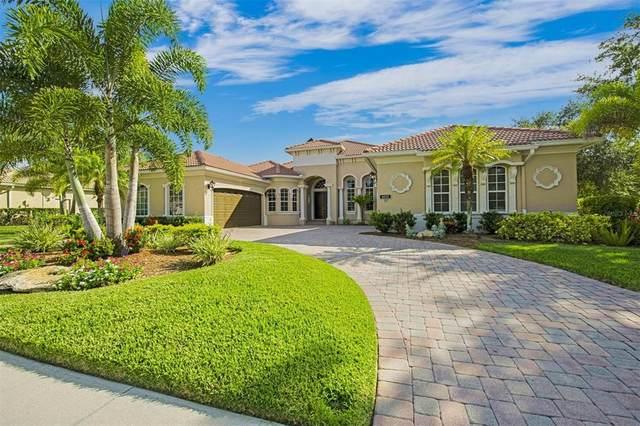 6802 Dominion Lane, Lakewood Ranch, FL 34202 (MLS #A4508440) :: Expert Advisors Group