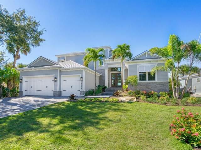 1709 N Lake Shore Drive, Sarasota, FL 34231 (MLS #A4508450) :: Globalwide Realty