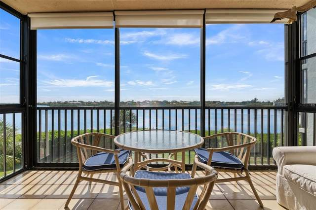 3540 Gulf Of Mexico Drive 201C, Longboat Key, FL 34228 (MLS #A4508454) :: Medway Realty