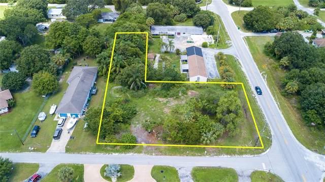 24513 Harborview Road, Port Charlotte, FL 33980 (MLS #A4508457) :: GO Realty