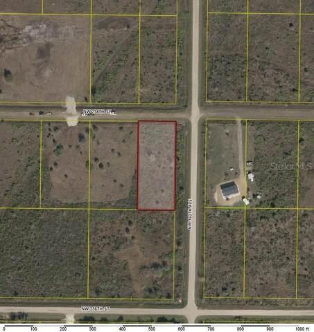 16006 NW 258TH Street, Okeechobee, FL 34972 (MLS #A4508488) :: Vacasa Real Estate