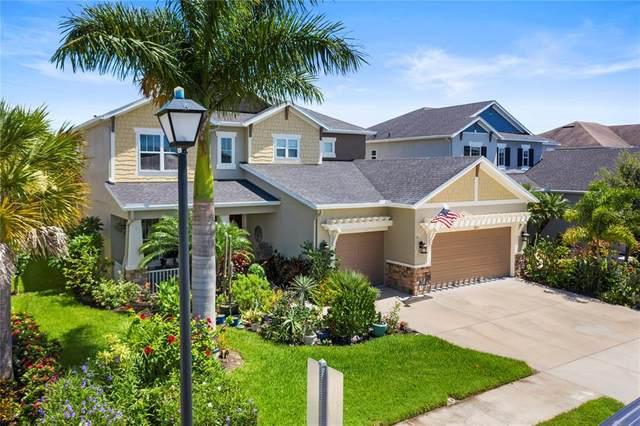 6263 Anise Drive, Sarasota, FL 34238 (MLS #A4508499) :: Expert Advisors Group