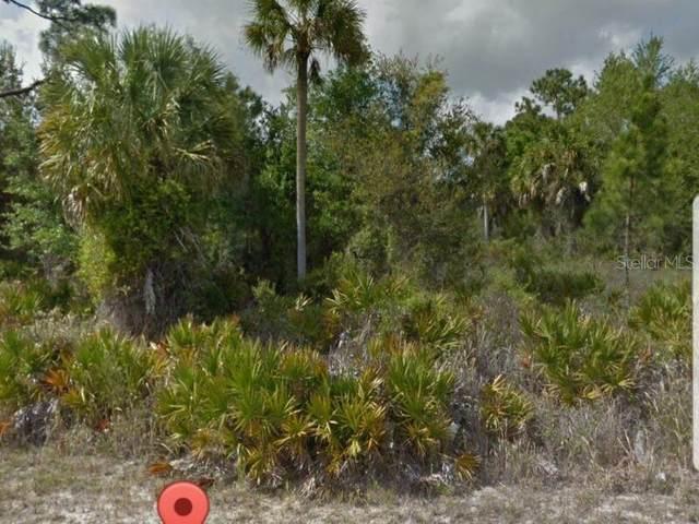 20644 Kenilworth Boulevard, Port Charlotte, FL 33954 (MLS #A4508500) :: The Robertson Real Estate Group