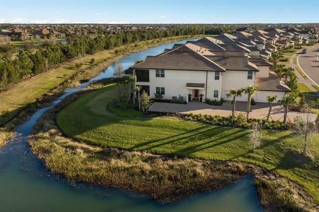 7363 Divot Loop 14-A, Lakewood Ranch, FL 34202 (MLS #A4508502) :: Medway Realty