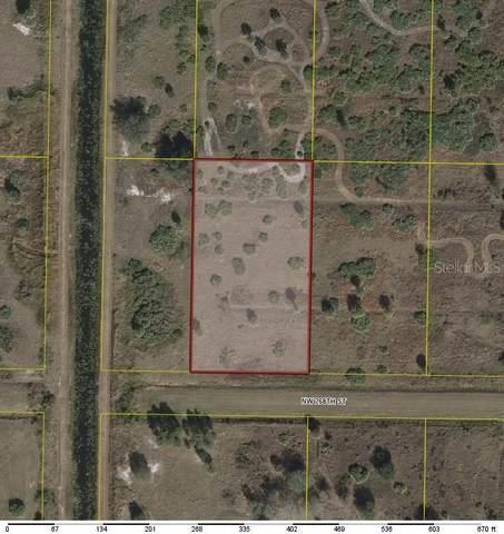 15141 NW 268TH Street, Okeechobee, FL 34972 (MLS #A4508510) :: Vacasa Real Estate