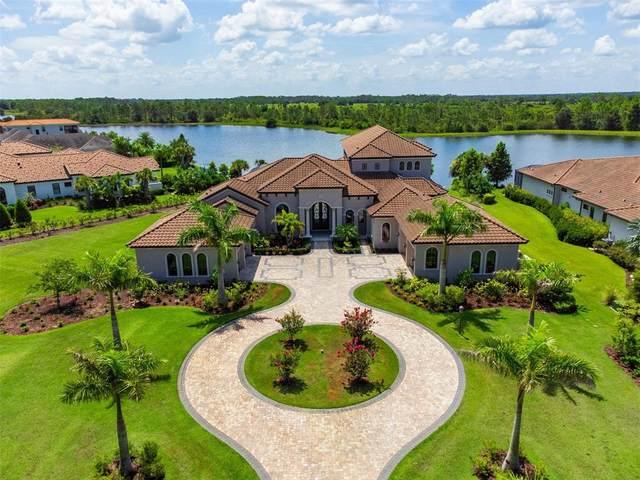 8407 Broadstone Court, Bradenton, FL 34202 (MLS #A4508513) :: Carmena and Associates Realty Group