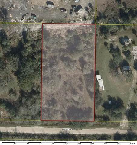 20379 NW 300TH Street, Okeechobee, FL 34972 (MLS #A4508519) :: Vacasa Real Estate