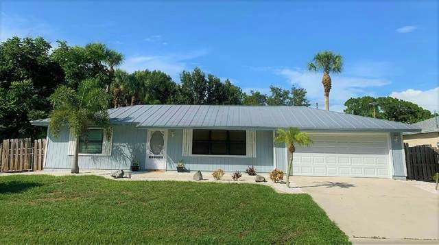 2396 Seagull Lane, North Port, FL 34286 (MLS #A4508525) :: Globalwide Realty