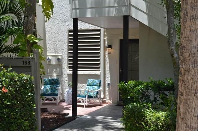 168 Pinehurst Drive #168, Bradenton, FL 34210 (MLS #A4508527) :: Griffin Group