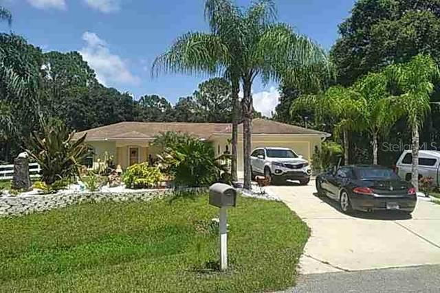 5068 Gailbreath Road, North Port, FL 34291 (MLS #A4508538) :: Griffin Group