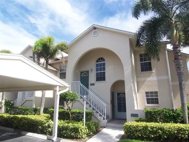 4230 Castlebridge Lane 1825B1, Sarasota, FL 34238 (MLS #A4508542) :: McConnell and Associates
