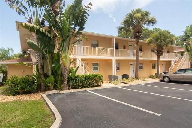 912 La Costa Circle #4, Sarasota, FL 34237 (MLS #A4508553) :: Medway Realty