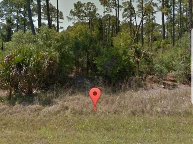 15159 Malcolm Avenue, Port Charlotte, FL 33953 (MLS #A4508563) :: EXIT Gulf Coast Realty