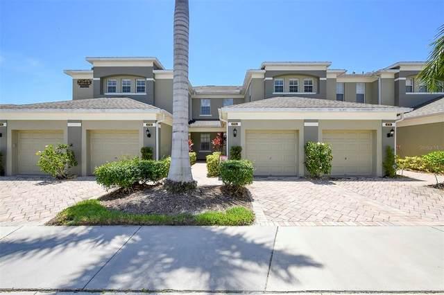 8735 Karpeal Drive #1003, Sarasota, FL 34238 (MLS #A4508574) :: The Duncan Duo Team