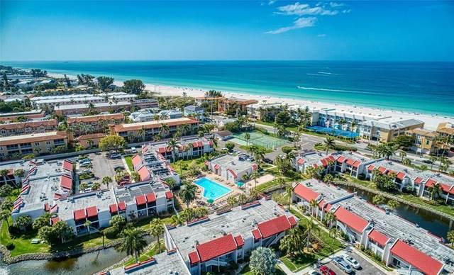 1801 Gulf Drive N #118, Bradenton Beach, FL 34217 (MLS #A4508593) :: Carmena and Associates Realty Group