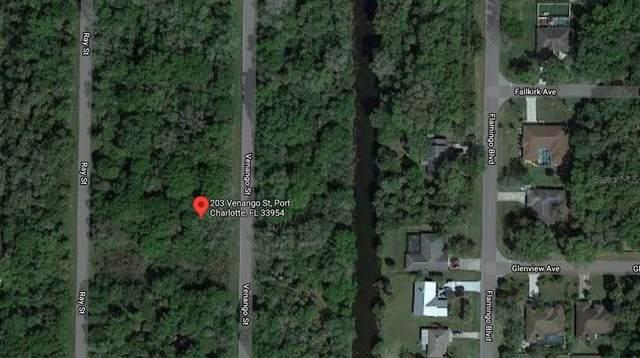 203 Venango Street, Port Charlotte, FL 33954 (MLS #A4508594) :: Medway Realty