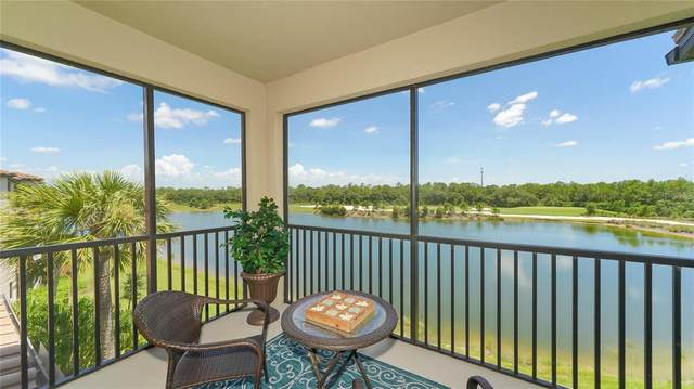 16706 Vardon Terrace #401, Bradenton, FL 34211 (MLS #A4508598) :: Carmena and Associates Realty Group